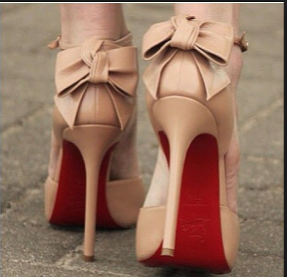 Who's Red Bottoms?